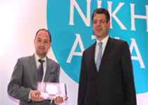 Pelopac Receives Award for Export Excellence