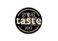 Great Taste 2012