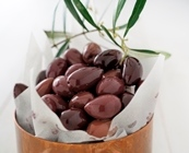 Kalamata Pittes Olives