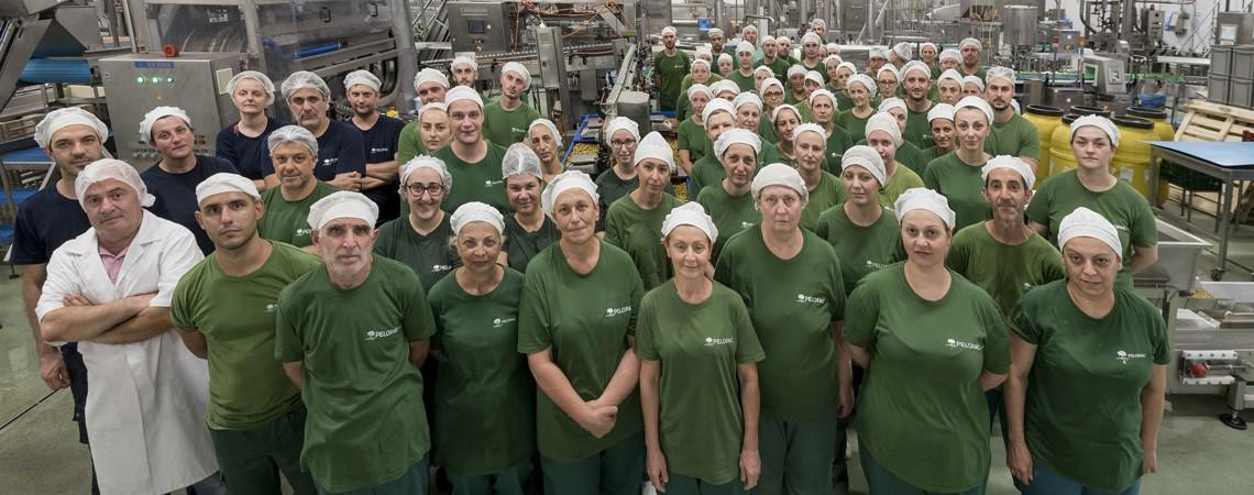 Pelopac Production Team