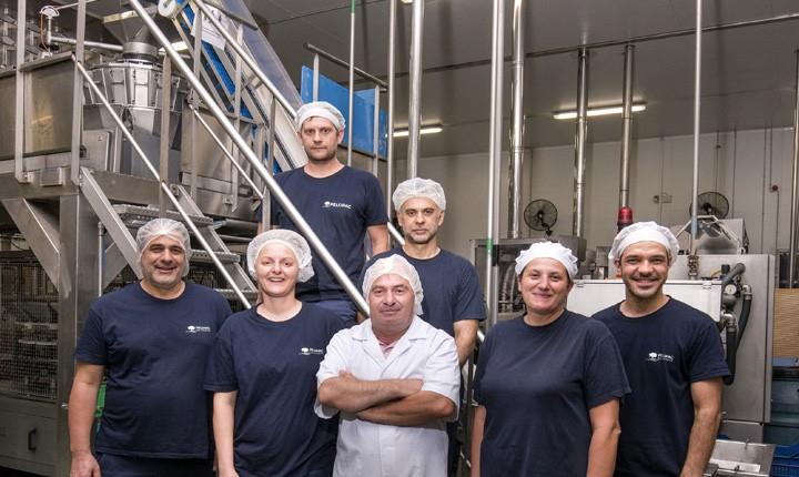 Pelopac Production Supervisors