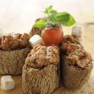 Tomato & Feta Spread
