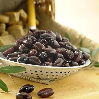 Kalamata Variety Pitted Olives