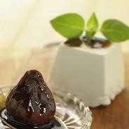Royal Glazed Figs
