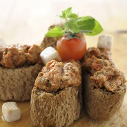 Organic Tomato & Feta Spread