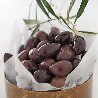 Organic Kalamata Variety Olives