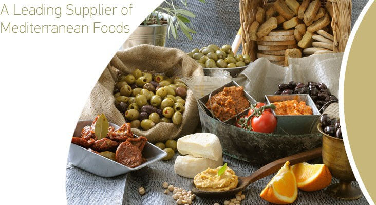 Pelopac, A Leading Supplier of Meditarranean Foods